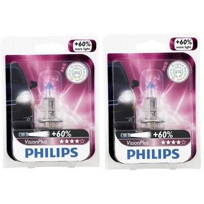 Philips Low Beam Headlight Light Bulb for Acura RSX 2002-2006 - VisionPlus mf