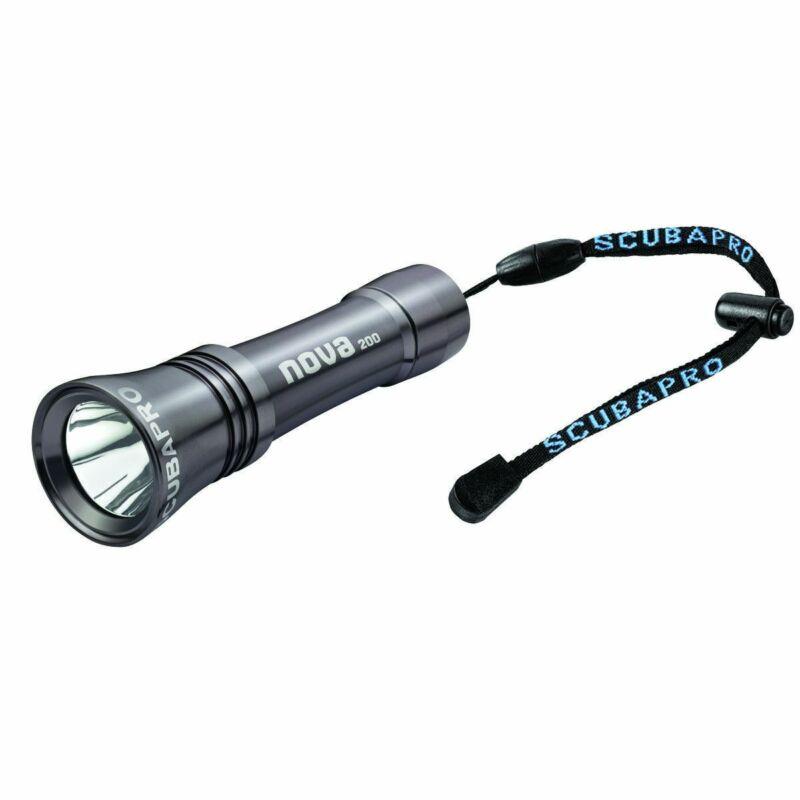 Scubapro Nova 200 Light