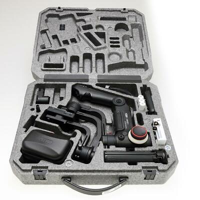 Zhiyun CRANE 3 LAB 3-Axis Handheld Gimbal Stabilizer - SKU#1357039