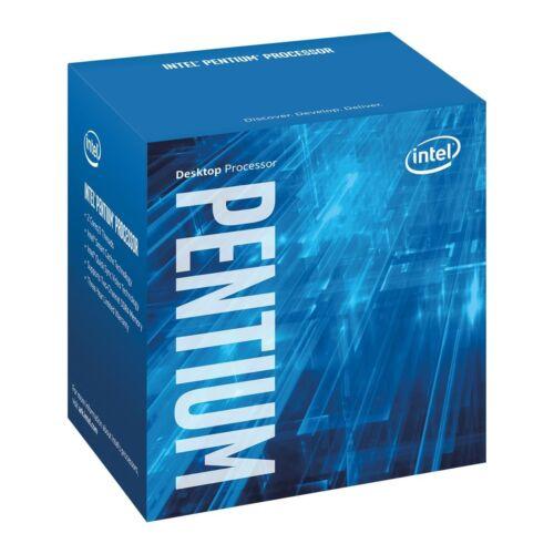 Intel Pentium G4520 - 3.6GHz Dual Presa Di Nucleo 1151 Processore