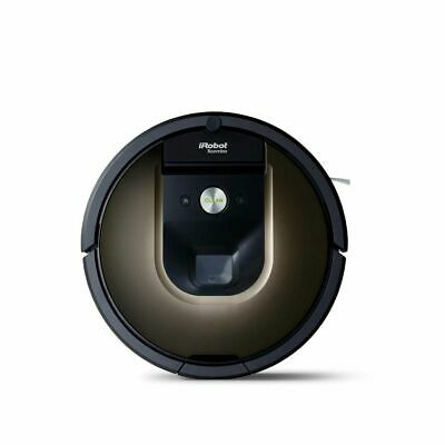 iRobot Roomba 980 Robotic Vacuum Cleaner (Renewed)