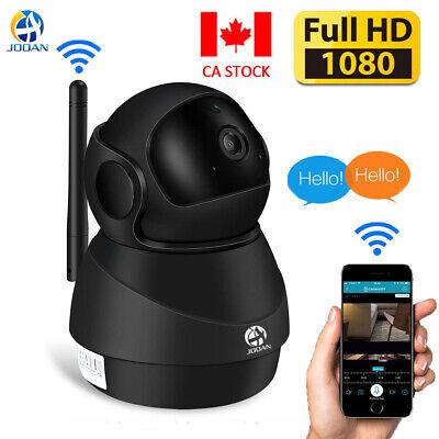 1080P Wireless Smart IP Camera Home Security Camera Pan/Tilt System Night Vision