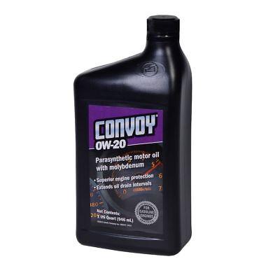 Convoy 0w-20 Motor Oil