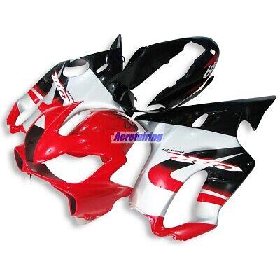 AF Fairing Injection Body Kit for Honda CBR F4i 2004 2005 2006 2007 CBR600F4i BA