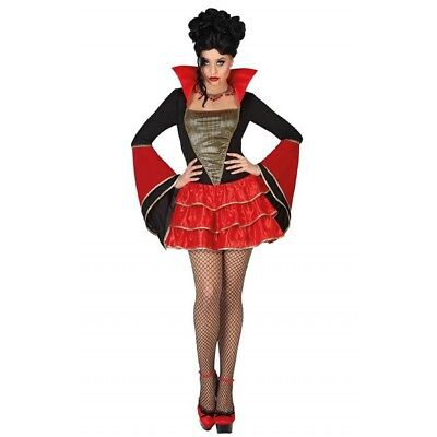 Kostüm Verkleidung Vampira sexy paar Erwachsene Kleid sexi Halloween Karneval
