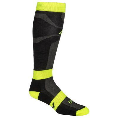 Pick Size//Color 2019 Fly Racing MX Pro Boot Length Socks for Motocross Offroad