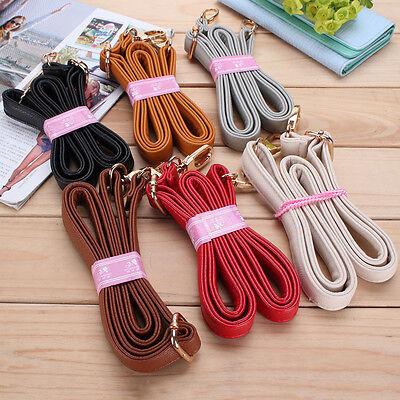 Adjustable Strap Replacement Shoulder Bag Handbag Wallet Handle Crossbody Belt