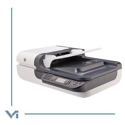 Scanner Documentale / Piano Usato HP Scanjet N6305 - Form. A4 Duplex ADF