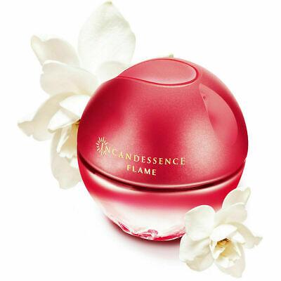 Avon Incandessence FLAME Eau de Parfum EDP 50ml Vaporiser BOXED