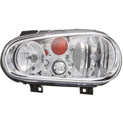 COACHMEN MIRADA 2001 2002 2003 LEFT DRIVER HEADLIGHT HEAD LIGHT FRONT LAMP RV