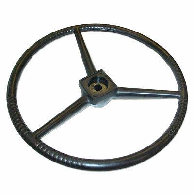 Steering Wheel D10 D14 D12 D17 D19 D21 D15 Allis Chalmer Black 134