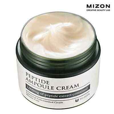 [Mizon]Peptide+Ampoule+Cream+50ml FREE TRACKING CODE