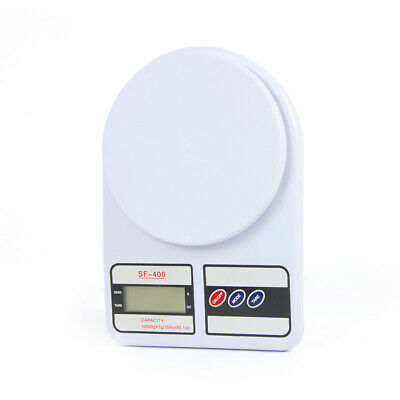 Digital Kitchen Scale Food Weight Electronic Scales Balance Gram Ounces 10kg/1g