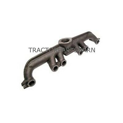 Oliver 88 Super 88 880 1600 1650 1655 New Gas Exhaust Manifold 1k415 161707a