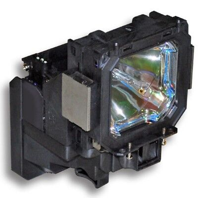 Replacement for Epson Emp-530 Bare Lamp Only Projector Tv Lamp Bulb by Technical Precision