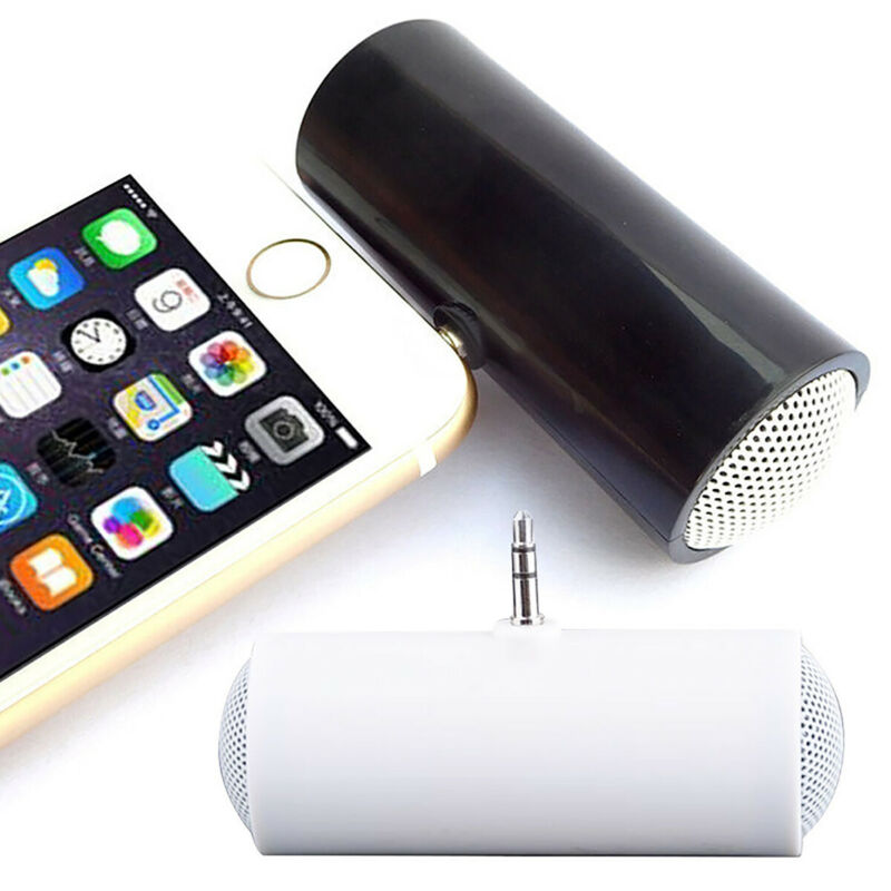 Mini-Portable Jack In Mini For Phone MP3