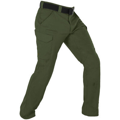 Ripstop-uniform (First Tactical V2 Herren Hosen Armee Airsoft Sicherheit Ripstop Uniform OD Grün)