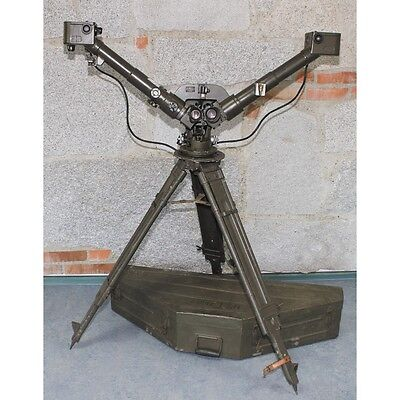 MFH Russisches Scherenfernrohr DS-1 Fernrohr Fernglas Gebraucht online kaufen