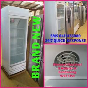 Commercial Display Fridge With LED Light on sale Dandenong Greater Dandenong Preview