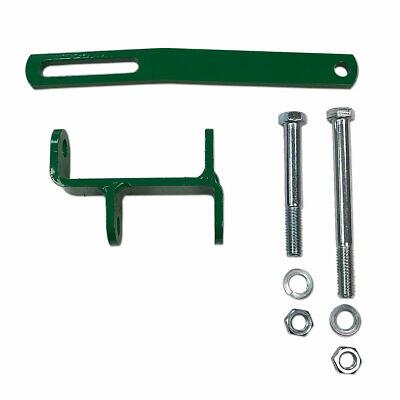 Alternator Conversion Bracket Kit Fits John Deere M Mc Mi Mt 320 330 40 420 430
