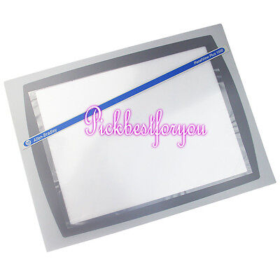 New Ab Panelview 1500 2711p-t15c15d1 2711p-t15c15d2 Protective Film Hd28 Yd