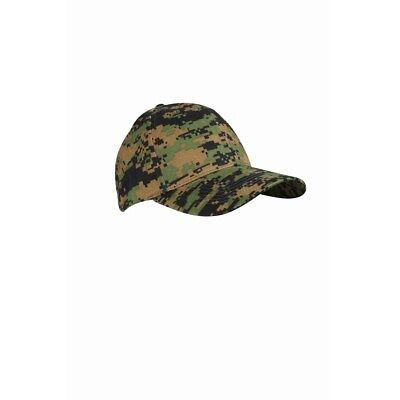 - Rothco Supreme Camo Low Profile Cap