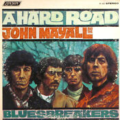 John Mayall Bluesbreakers LP