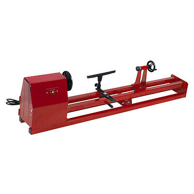 12 Hp 4 Speed 40 Inch Wood Turning Lathe Machine 120v 14 X 40