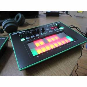 Roland Aira TB-3 bass synth Carindale Brisbane South East Preview
