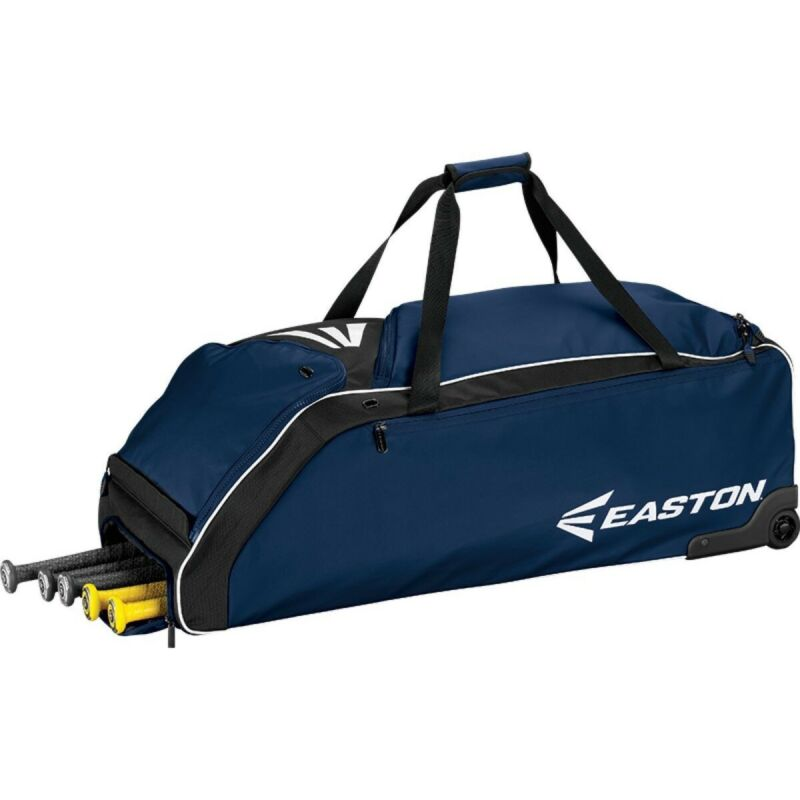 Easton E610W Wheeled Bag A159032 - Navy