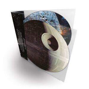 Star Wars : A New Hope - Original Soundtrack - 2 x Picture Disc Vinyl LP *NEW*