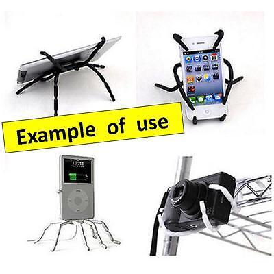 2x Mountain Bike Accessory --- Gadget Holder / Huger --- FAST
