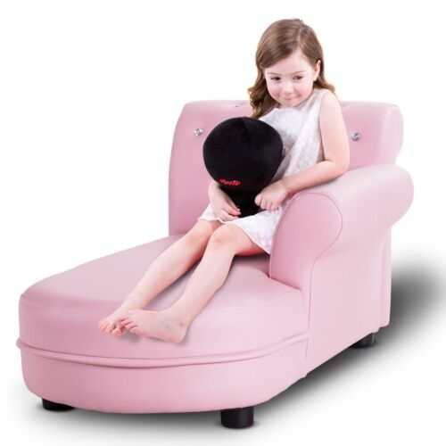 Astonishing Details About Home Children Kids Armrest Relax Chaise Lounge Chair Couch Sofa Room Furniture Inzonedesignstudio Interior Chair Design Inzonedesignstudiocom