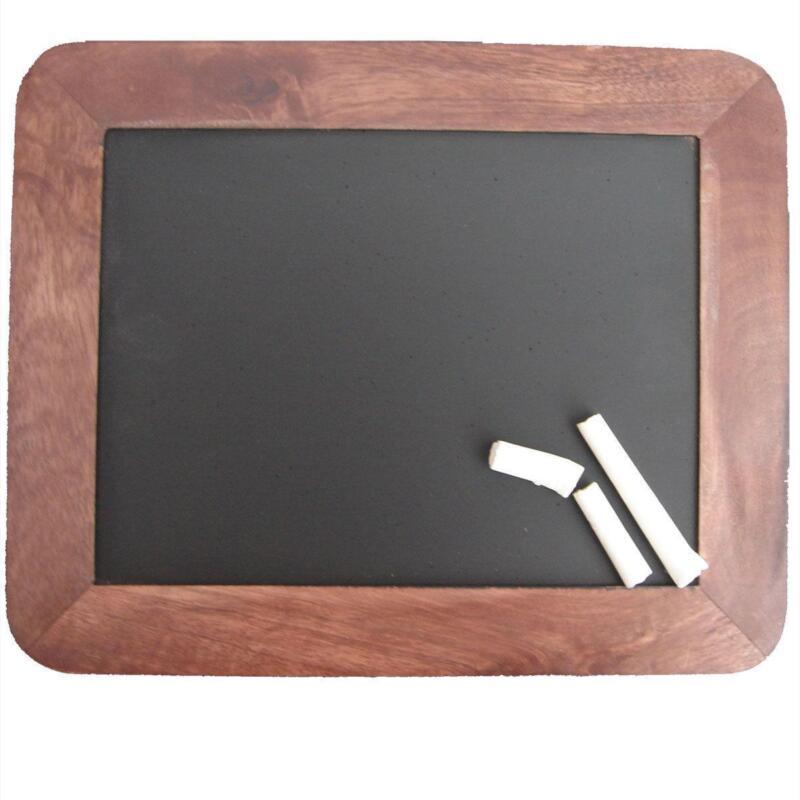 antique chalkboard ebay. Black Bedroom Furniture Sets. Home Design Ideas