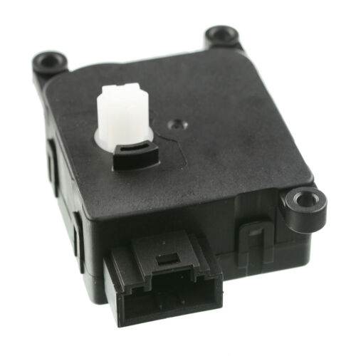 Hvac Heater A  C Blend Air Door Actuator For Dodge Journey