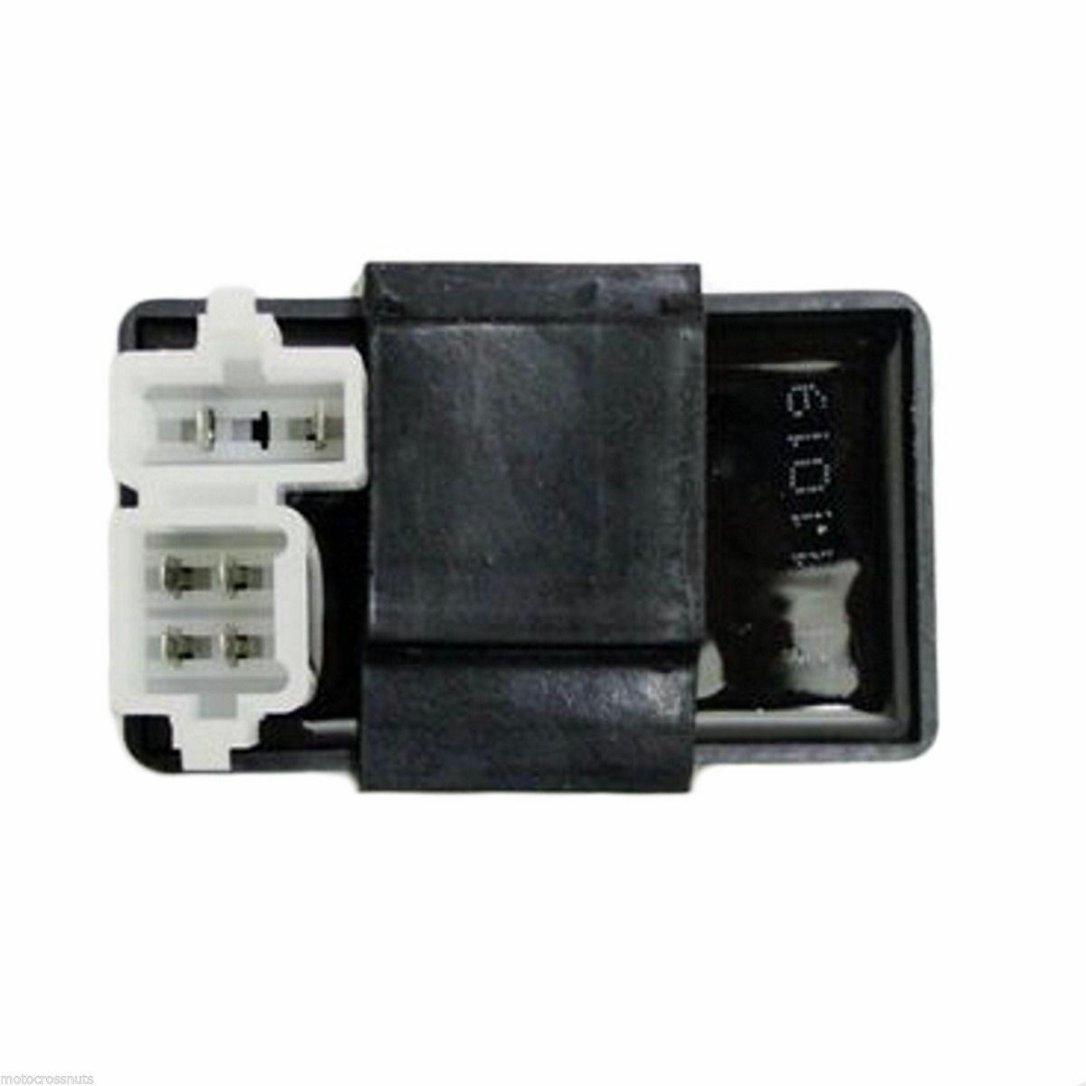 Dc Complete Wiring Harness Loom 200 250 300 350 400 450cc Atv Quad