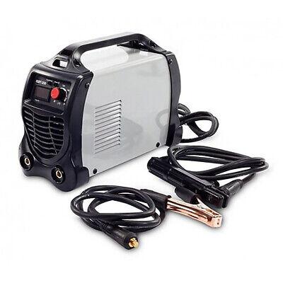 Soldador Electrodo Eléctrica Máquina de Soldadura Profesional Inversor 300A Igbt