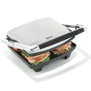 $130  kambrook ksg440 toasted sandwich maker St Kilda East Glen Eira Area Preview