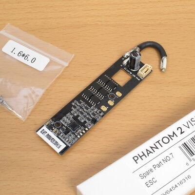 DJI Phantom 2 Vision Plus Part P2V-07 ESC - OEM - US dealer