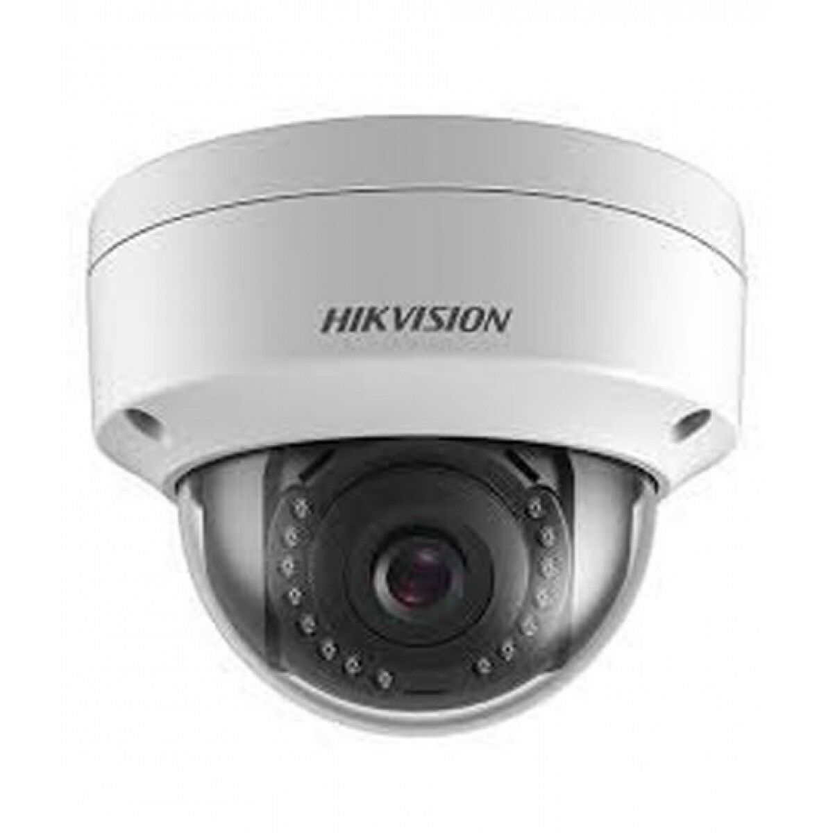 Hikvision 4MP POE IP Dome Network Camera 2.8mm Wide View Ang