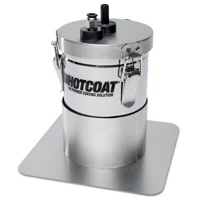 Eastwood Elite Hotcoat 2lb Powder Hopper And Stand