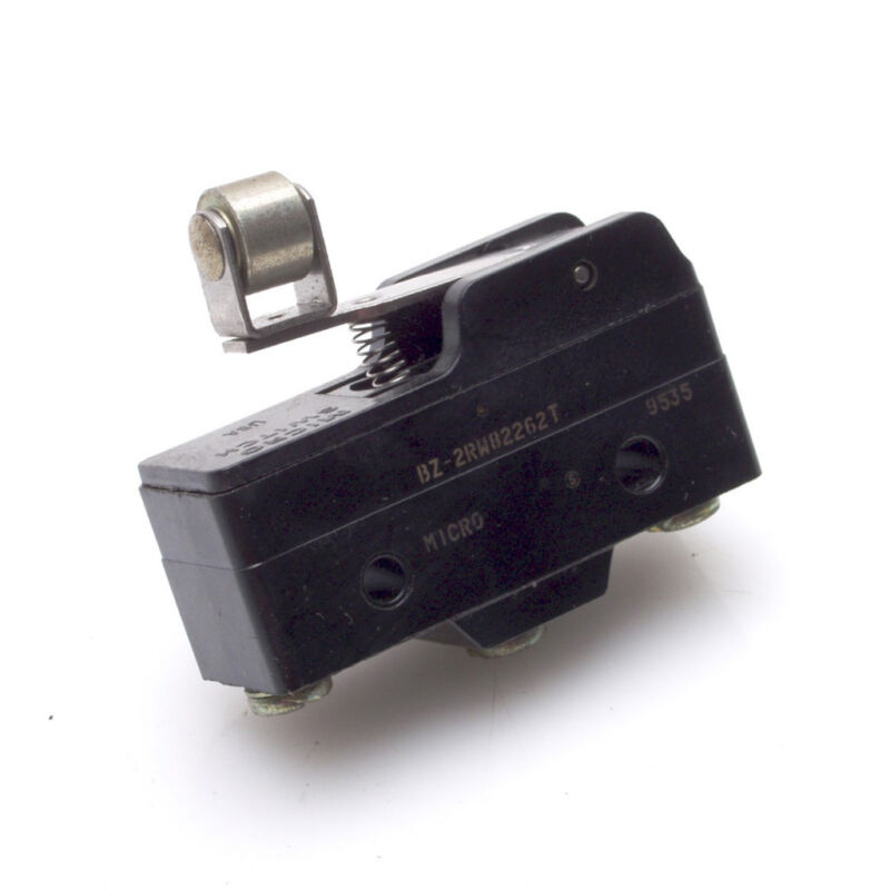 Microswitch BZ-2RW842262T Roller Lever Switch