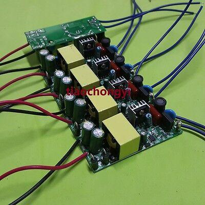 50w Power Supply Led Driver For 50w High Power Led Light Lamp Bulb 85-265v 1pcs