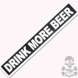BLACKMARKET-Bebida-Mas-Cerveza-Adhesivo-Skate-Snowboard-BMX-Surf-VOLKSWAGEN