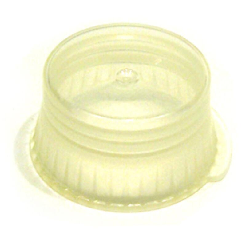 16mm Thumb Caps, Yellow (Case 1000)