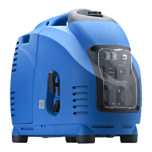 EZY-GEN 3.5kW Pure Sine Wave Inverter Petrol Generator Canberra Fyshwick South Canberra Preview