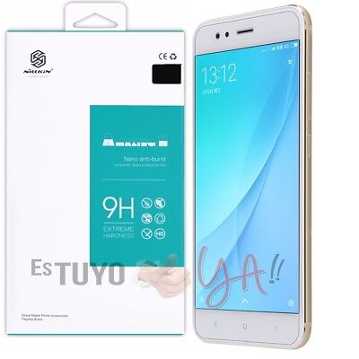 Protector de pantalla cristal templado Nillkin H para Xiaomi Mi 5X /...