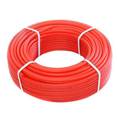 12 X 300ft Feet Pex Tubing Non Oxygen Barrier Pex-b Radiant Floor Heat Red