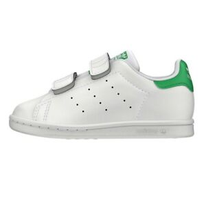 adidas Originals Infant s Stan Smith Trainers UK 7. About this product.  Stock photo  Picture 1 of 1. Stock photo a754f9d2d