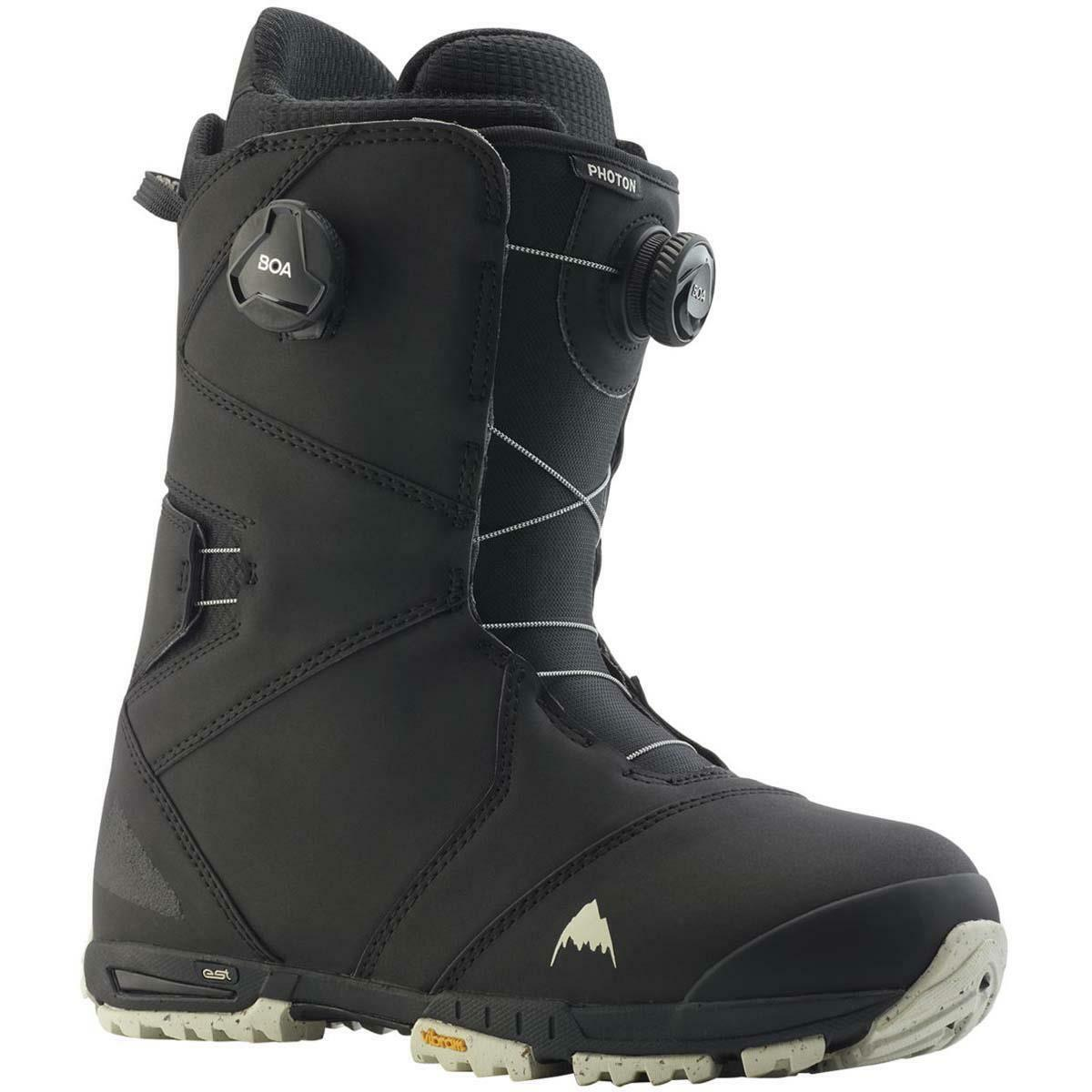 NEW  Burton Photon Boa W20 Winter Snowboard Men's Boot Black